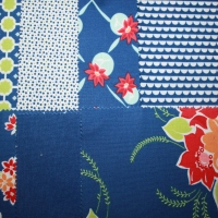 Fabulous Fabric Friday:  Miss Kate by Bonnie and Camille