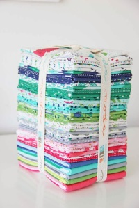 color me happy fall 2013 v and co fat quarter bundle