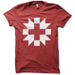 whitecrossshirt